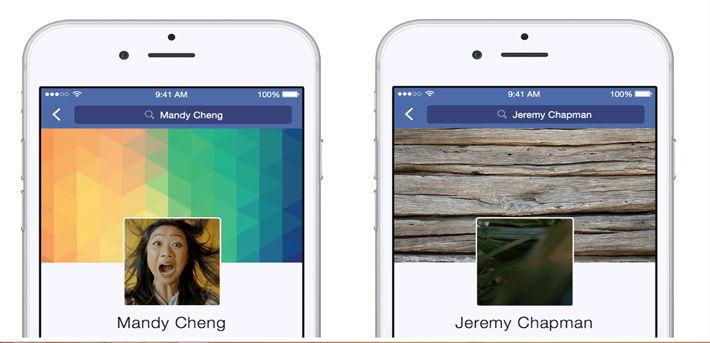 Ahora podrás mostrar vídeos en el perfil de Facebook