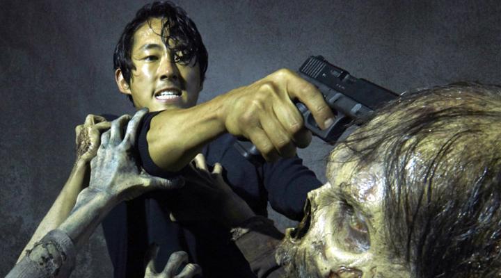 ¿Muere Glenn en The Walking Dead 6 capítulo 3?