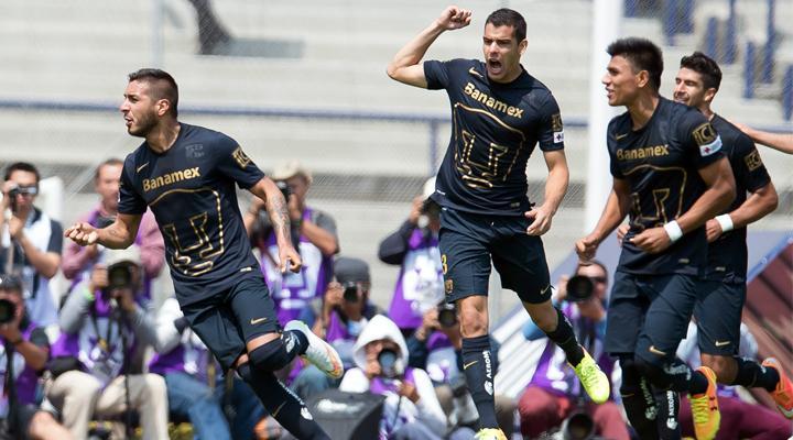 Así se jugará la Liguilla del Futbol Mexicano 2015