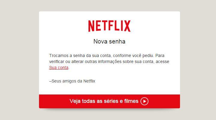 Así hackearon mi cuenta de Netflix