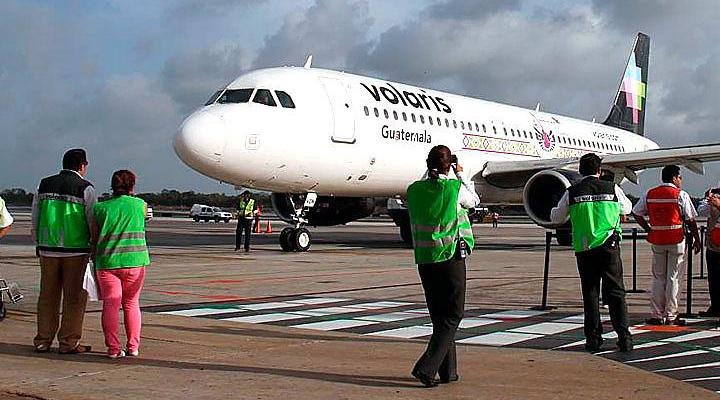 Habrá vuelo Hermosillo - Phoenix de Volaris