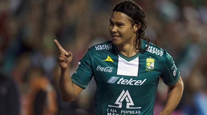 Gullit Peña no quería irse a Chivas