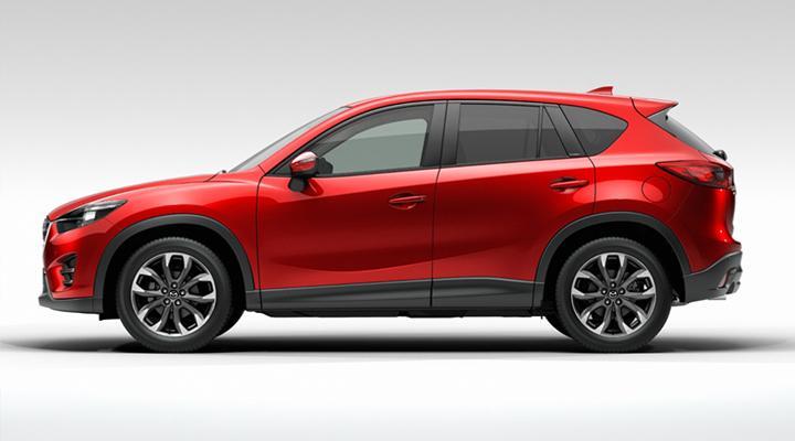 Toyota Honda >> Las camionetas SUV más vendidas del 2015