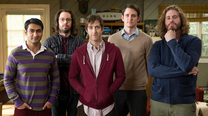 ¿Cuál es mejor, Silicon Valley o The Big Bang Theory?