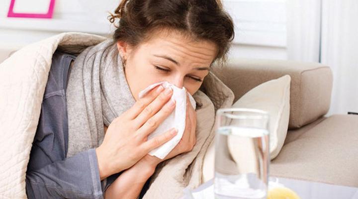 5 tips para combatir el resfriado