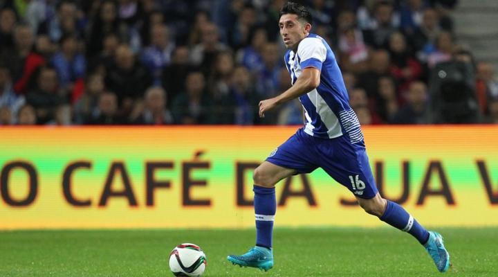 Aquí puedes ver el gol de Héctor Herrera