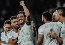 El gol de hoy de Carlos Vela es un golazo