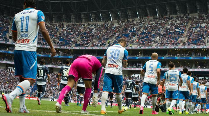 America Vs Cruz Azul >> Resumen: Goles de Cruz Azul vs Monterrey