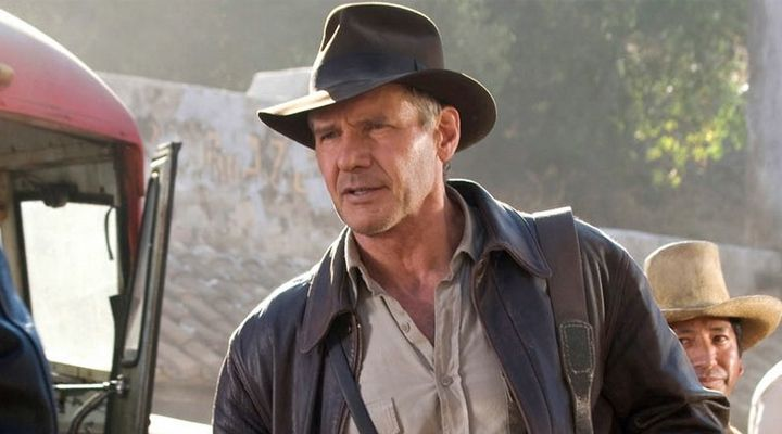 Confirmado: Indiana Jones 5 en el 2019