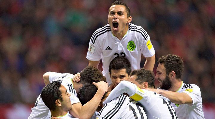 Resumen: Goles de México vs Canadá