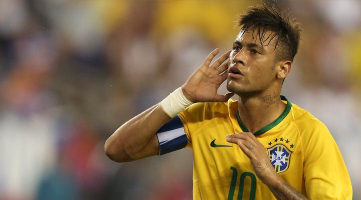 Neymar no irá a la Copa América (por si tenían el pendiente)