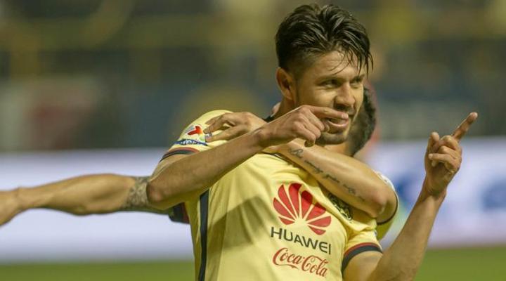 Resumen: Los goles del América vs Tijuana