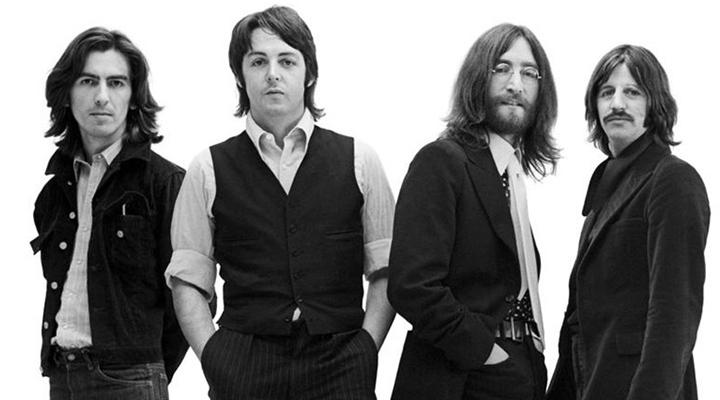 The Beatles, más populares que artistas modernos en Spotify