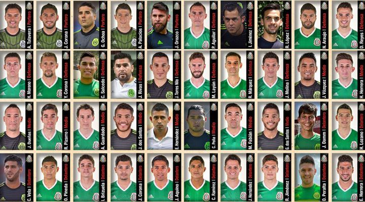 Image Result For Copa Mx