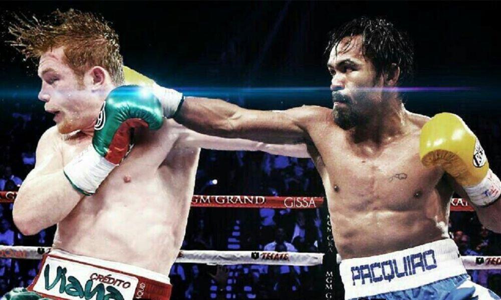 Rumor: Canelo vs Pacquiao en septiembre