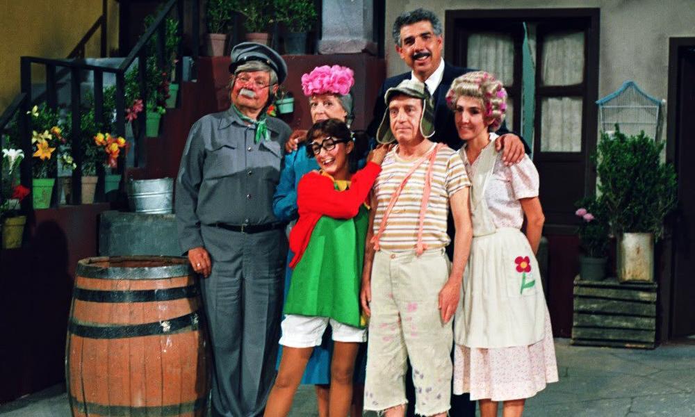 Se cumplen 45 años del estreno de El Chavo del Ocho