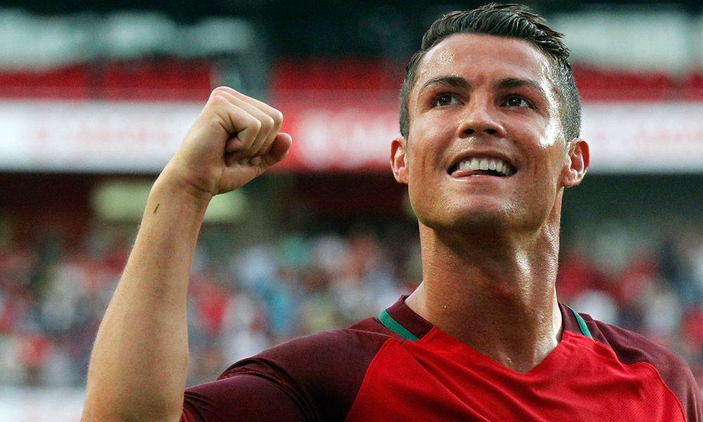 Así se jugarán los partidos de semifinales de la Euro 2016