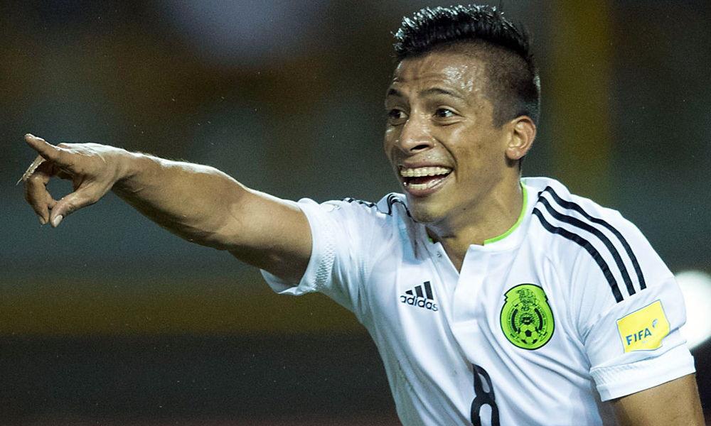 Resumen: Goles de México vs El Salvador