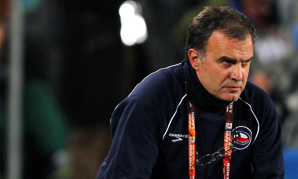 Rumor: ¿Marcelo Bielsa DT de la Selección Mexicana?