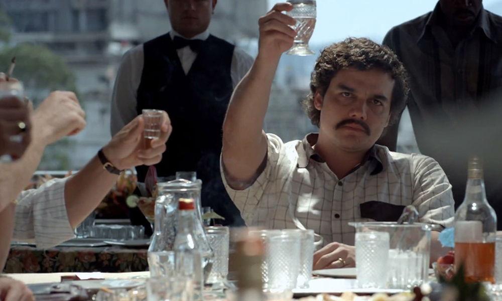 Netflix confirma tercera temporada de Narcos (y también cuarta)