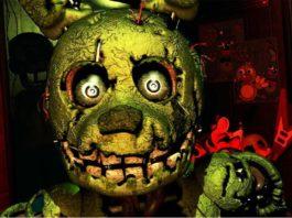 5 Juegos de terror 2016
