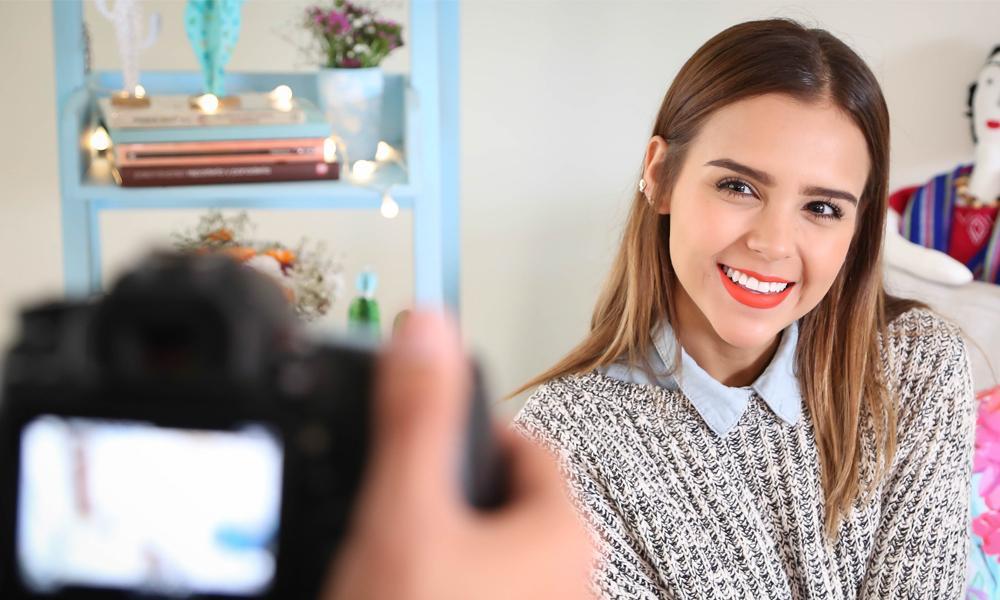 Youtubers mas famosos de México en 2016