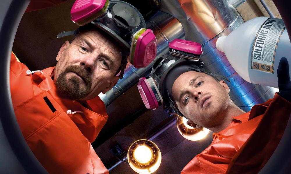 Jesse Pinkman en Better Call Saul