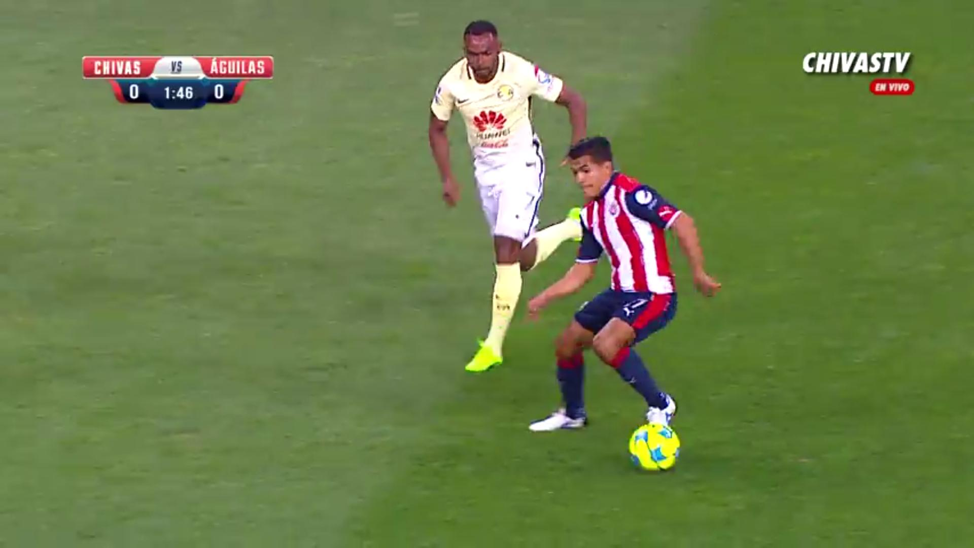 Chivas TV en vivo