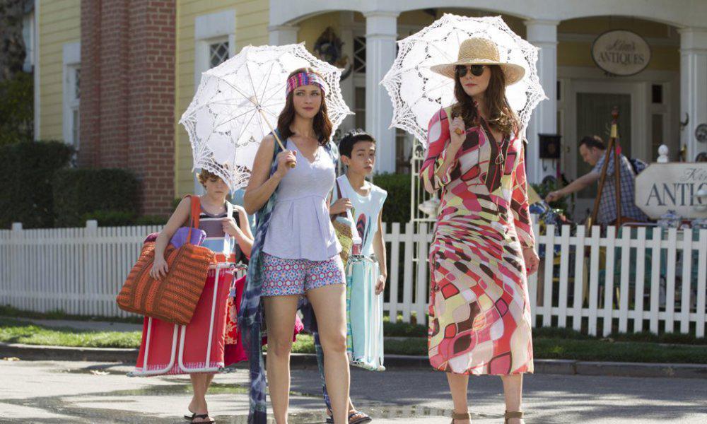 Netflix negocia Gilmore Girls temporada 9