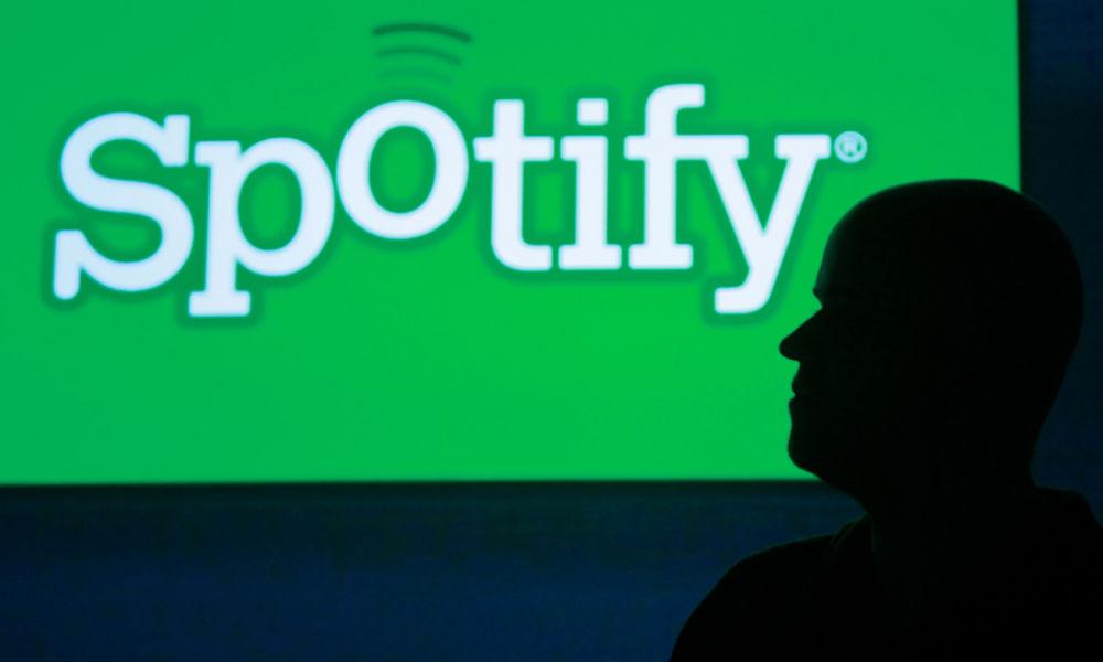 Promoción de Spotify Premium para estudiantes