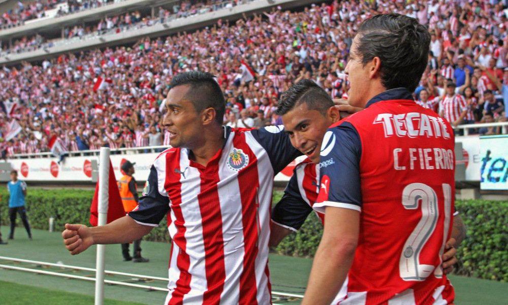 Resumen: Goles de Chivas vs Atlas juego de vuelta