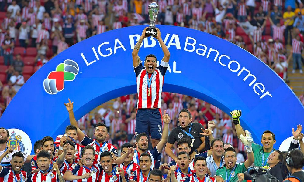 Resumen: Goles de Chivas vs Tigres partido de vuelta