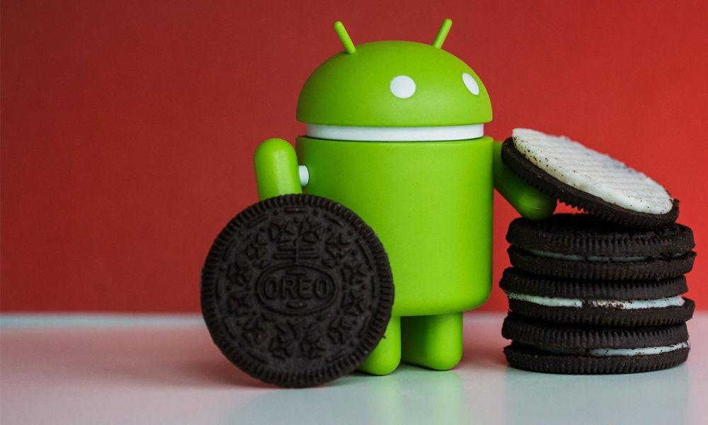Google anunció oficialmente Android Oreo