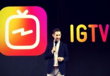 IGTV Instagram TV