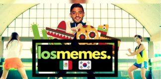 Memes México vs Corea del Sur