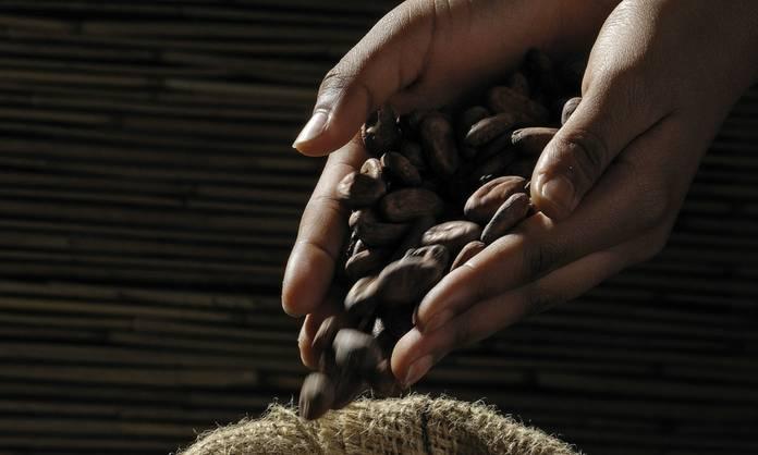 Chocolate en cerveza artesanal