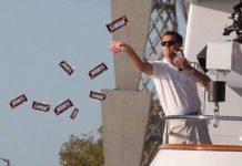 Hersheys: Hacer el Bien sabe Bien