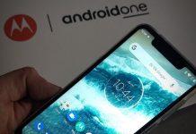 Motorola One: precio y características