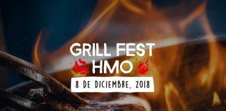 Grill Fest Hermosillo 2018