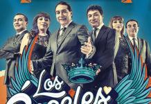 Toda la info del concierto de Ángeles Azules en Hermosillo