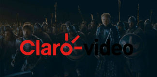 ver Game of Thrones en Claro Video