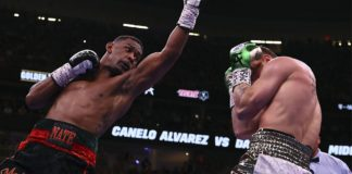 Repetición: Pelea completa de Canelo vs Jacobs
