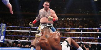 Repetición: Pelea completa de Andy Ruiz Jr vs Anthony Joshua