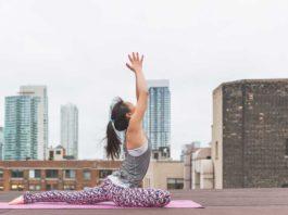 3 beneficios que tiene el hacer yoga
