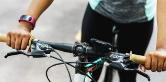 7 beneficios de andar en bicicleta