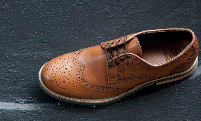 Zapatos Viceversa: zapatos hechos a mano en México