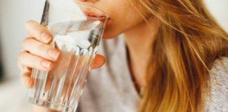 ¿Cómo saber si estoy deshidratado?
