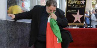 Este es el discurso de Guillermo del Toro en el paseo de la fama