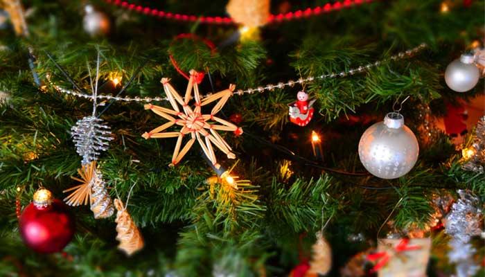 Todas las ideas para tu árbol de navidad