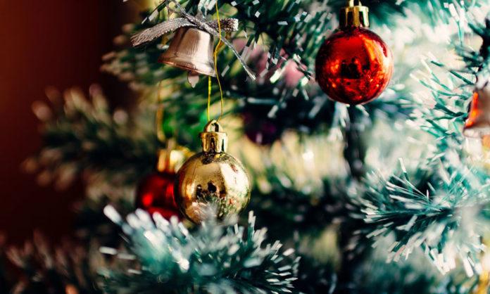 Ideas para árbol de navidad 2019